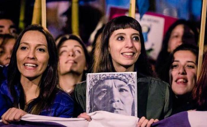 Argentina: Piden embargar fondos y cuentas de hija de Cristina Fernández de Kirchner