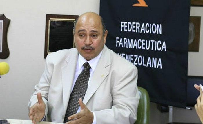 Fefarven: Gobierno ha permitido que se dolaricen los precios de las medicinas al dólar negro