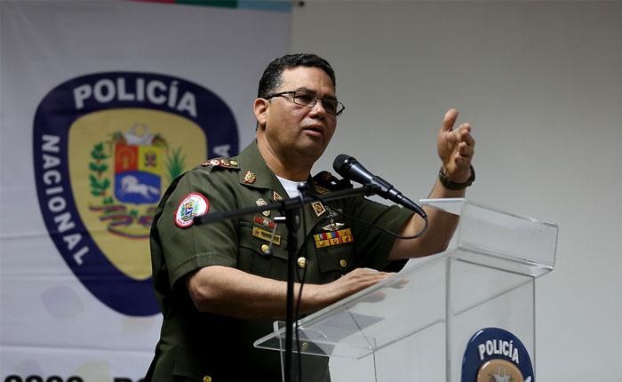 Ministro González López: 82% de los ciudadanos aprueba las OLP