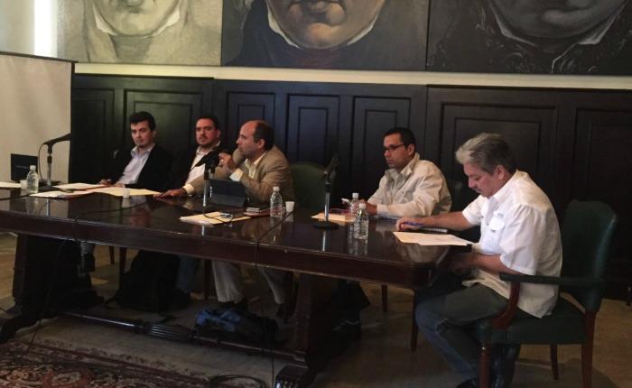 Motta Domínguez y ex ministros de Energía no comparecieron por tercera vez ante la AN