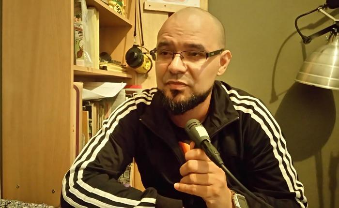 Humano Derecho: con Keymer Ávila analizando la OLP
