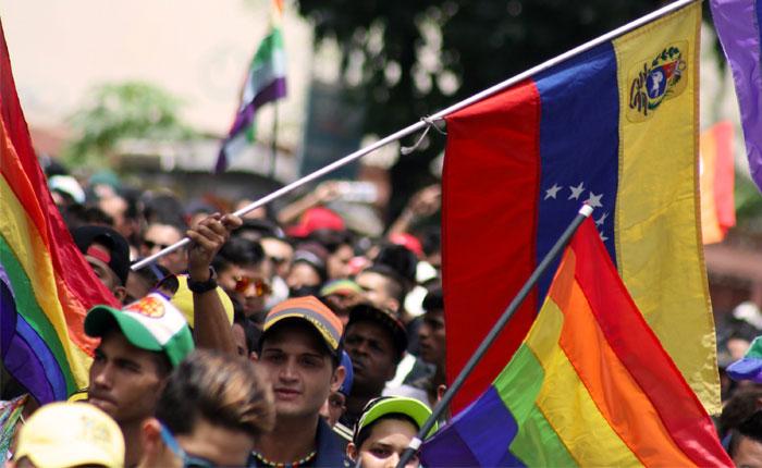 Se llevó a cabo primer encuentro LGBT colombo-venezolano