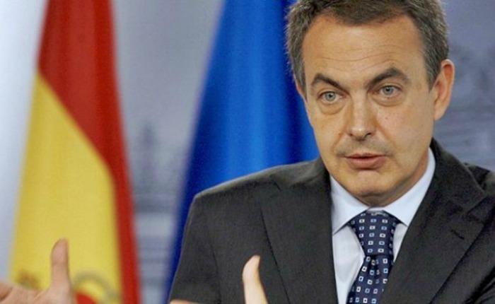 """Rodríguez Zapatero sigue """"empeñado"""" en solución dialogada al """"conflicto"""" de Venezuela"""