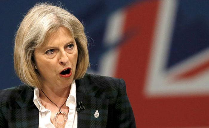 Gran Bretaña: Cameron cedió el gobierno británico a Theresa May