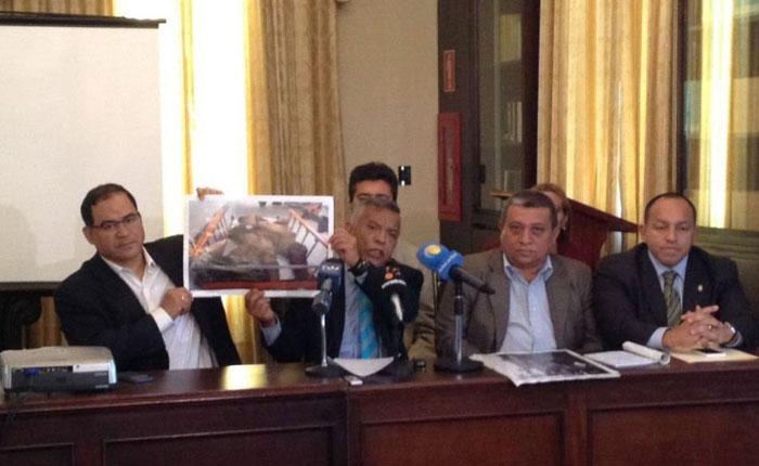 Diputados revelaron informe sobre el aumento de la desnutrición infantil en el país