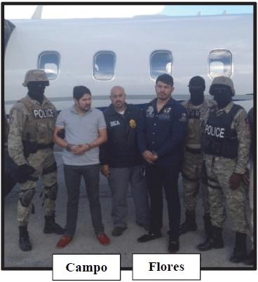 Los narcosobrinos de Nicolás Maduro admitieron que traficaban cocaína de las FARC