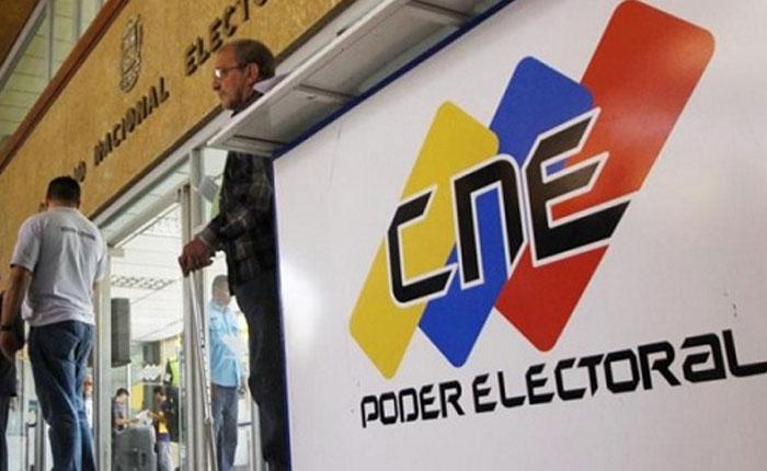 CNE ofrecerá resultados sobre validación de AD y PJ el 15F