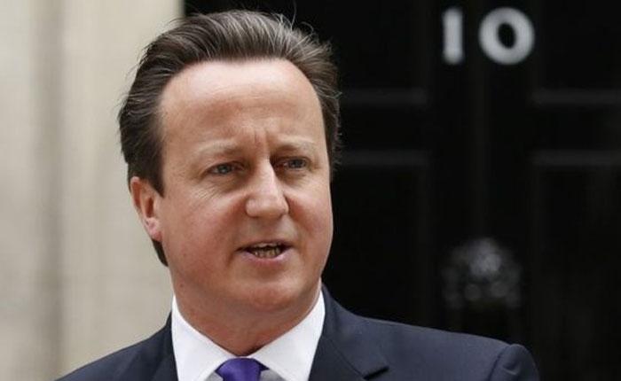 David Cameron afronta su último día como primer ministro