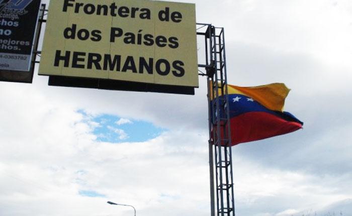 Colombia y Venezuela regularán productos básicos en la frontera