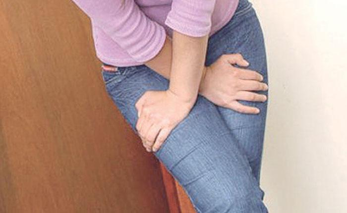 Estos son algunos síntomas de incontinencia por estrés