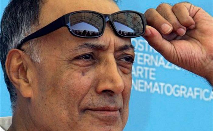 Murió el director iraní Abbas Kiarostami