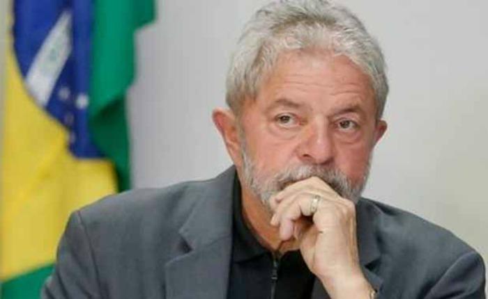 """Lula Da Silva: La prisión es un """"absurdo"""" del juez Moro"""