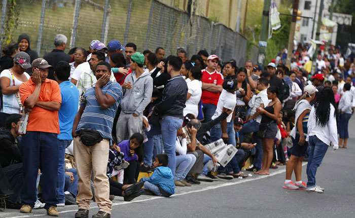 ¡Hoy, más pobres que ayer! por Gilberto Gudiño