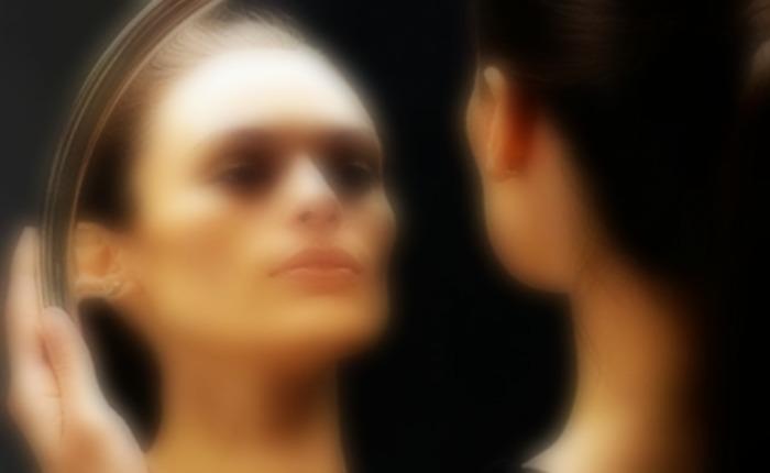 ¡Una mujer fea! por Carlos Dorado