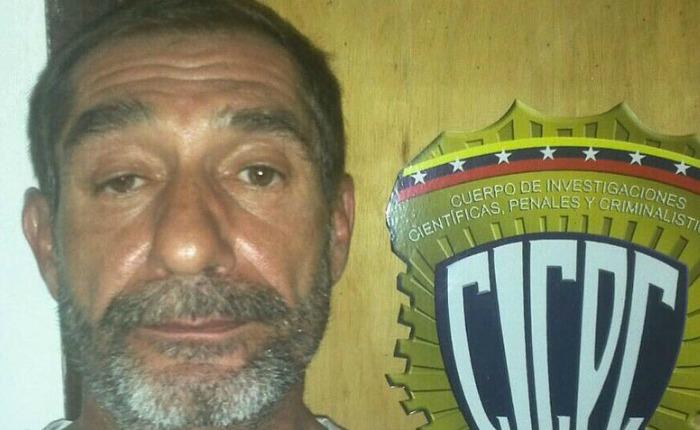 Interpol Venezuela detuvo a narcotraficante francés en la Colonia Tovar