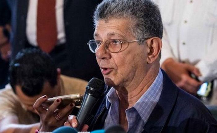 MUD realizará elecciones primarias para elegir candidatos a gobernaciones