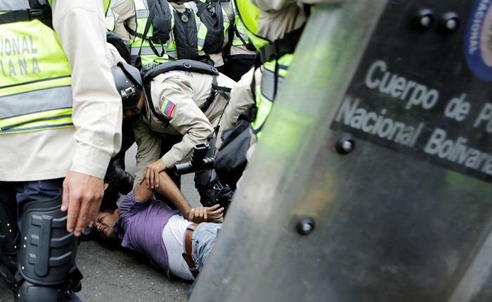 HRW: OEA debería presionar al gobierno venezolano para que desistan de los cargos contra disidentes presos