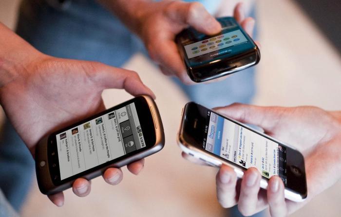 AN citará a empresas de telefonía por aumento de tarifas
