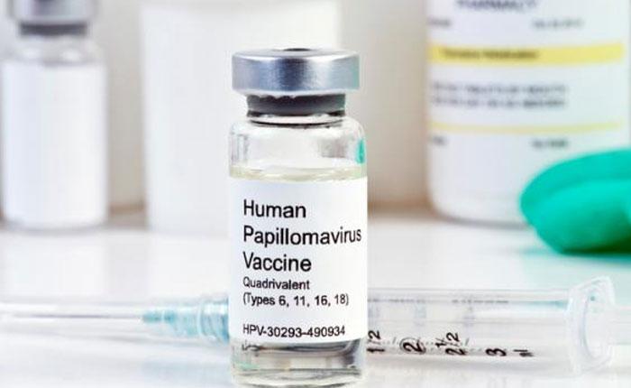 Vacuna contra el VPH es una barrera contra el cáncer cervical
