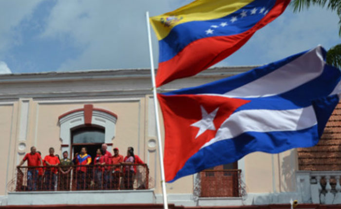 venezuelacuba