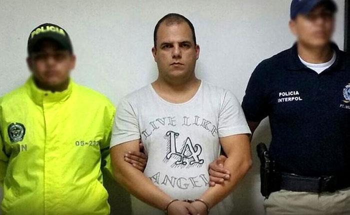 Suspenden audiencia de Yonny Bolívar tras muerte de magistrada