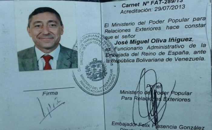 MP investiga intento de robo y secuestro a funcionario de la Embajada de España