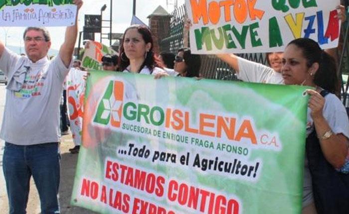 Agroisleña demanda al gobierno venezolano ante el Banco Mundial por expropiación de 2010