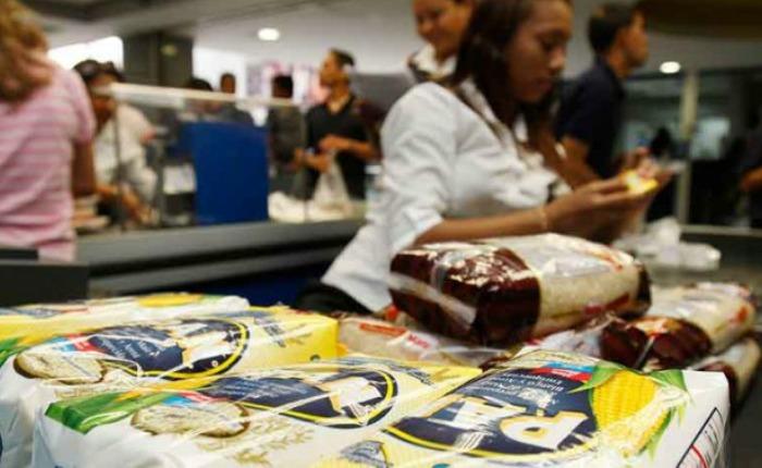 Canasta Alimentaria Familiar subió a Bs 363.866,73 en julio