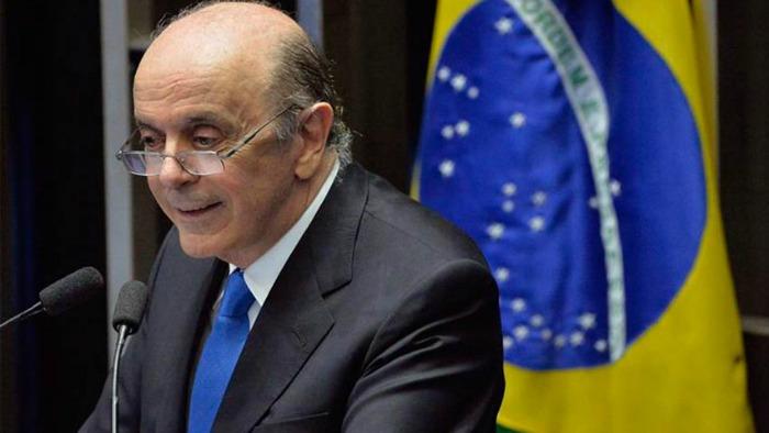 Canciller de Brasil: un gobierno que mantiene presos políticos no es democrático