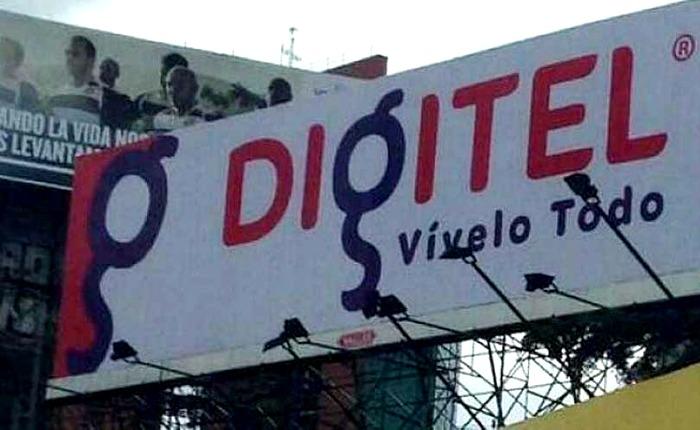 Sancionan a Digitel por cobro de tarifas no autorizadas