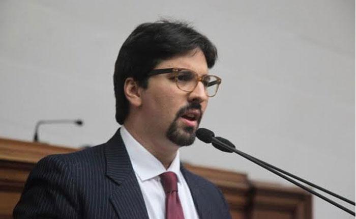Freddy Guevara demandará a conductores de Zurda Konducta y productores de VTV por terrorismo y difamación