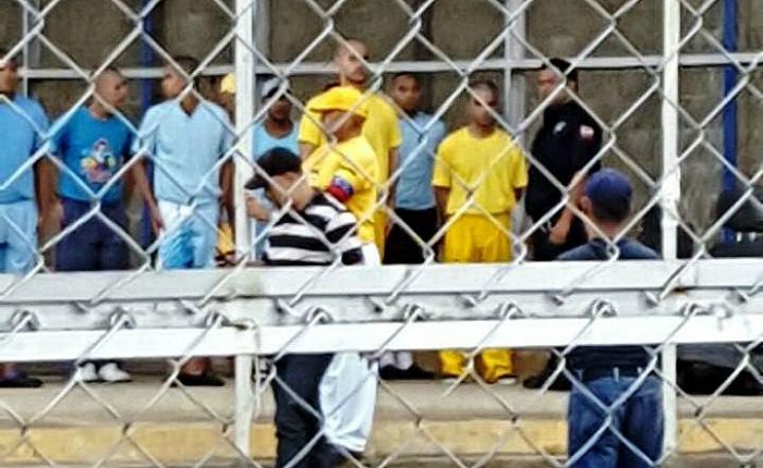 Smolansky: Pancho y Gabo cumplen dos meses presos sin acusación