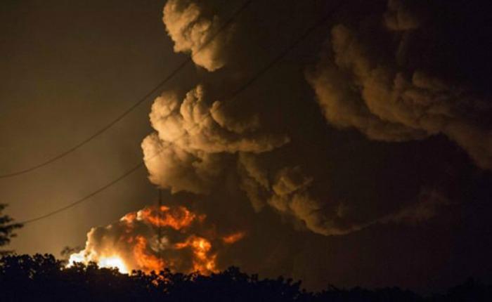 Las 10 noticias petroleras más importantes de hoy #22A