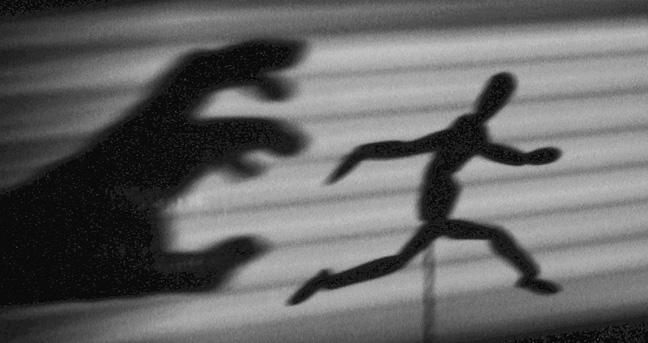 El miedo es libre, por Luis Fuenmayor Toro