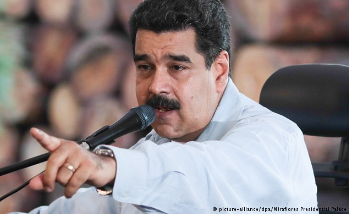 Maduro culpó a Salas Römer por inundaciones en Puerto Cabello