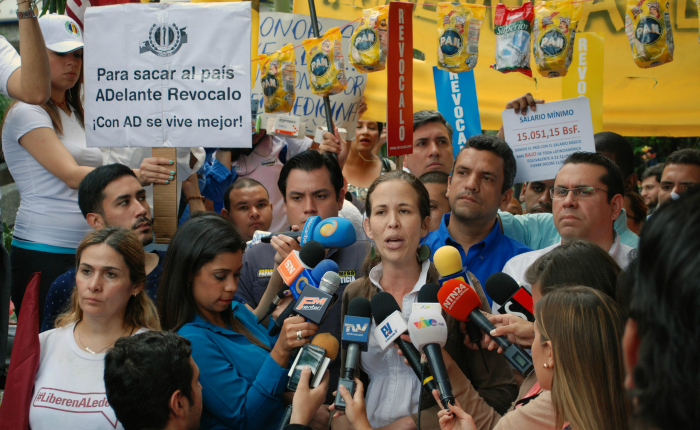 FAO en Caracas se negó a recibir denuncias sobre crisis alimentaria