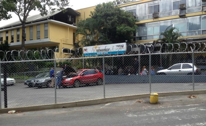 Julio fue el mes más violento de los últimos 2 años y medio en Caracas con 535 muertes violentas