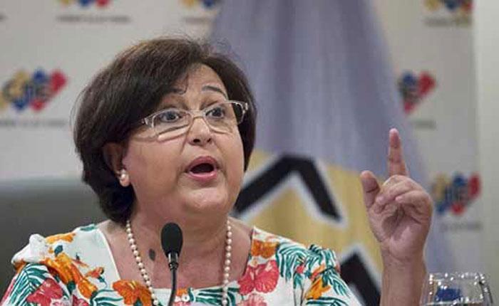 CNE tiene el control absoluto sobre viabilidad del cambio político en Venezuela, por Eugenio Martínez