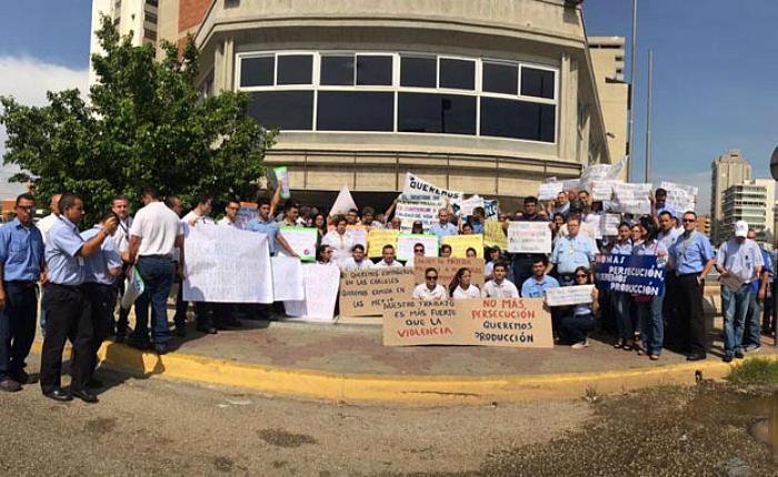 Inaesin: Ley de Libertad Sindical devolvería el poder de decisión a los trabajadores