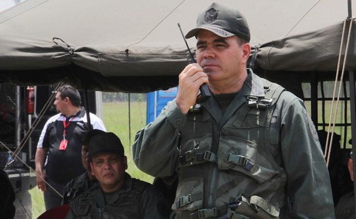 Control Ciudadano: Padrino López creó su propia estructura  de inteligencia militar