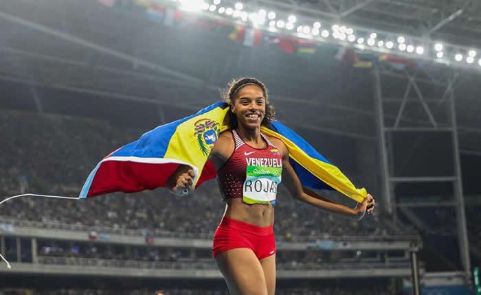 Venezuela logró medalla en Río 2016