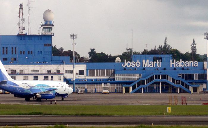Aeropuerto de Cuba listo para recibir primer vuelo regular desde EEUU