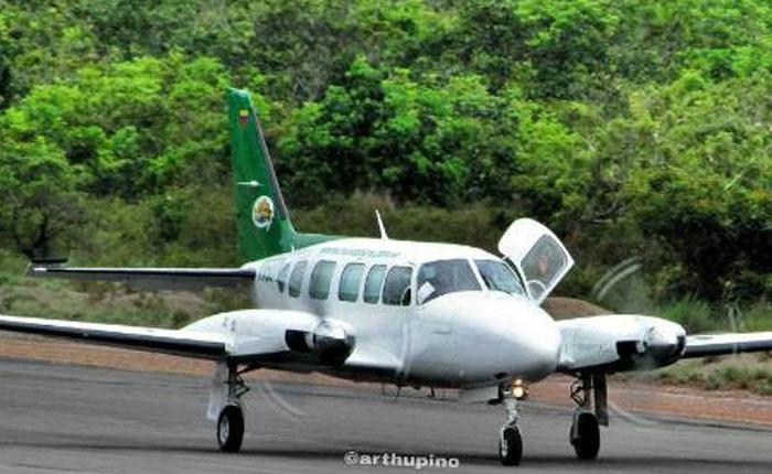 34 aeronaves venezolanas violaron el espacio aéreo de México para traficar drogas