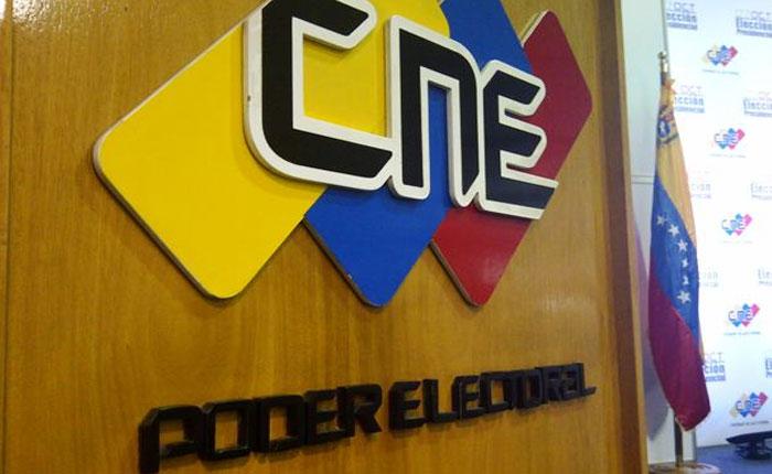 """Red de Observación Electoral: """"CNE carga con la responsabilidad de dirigir al país por una vía de confrontación violenta"""""""