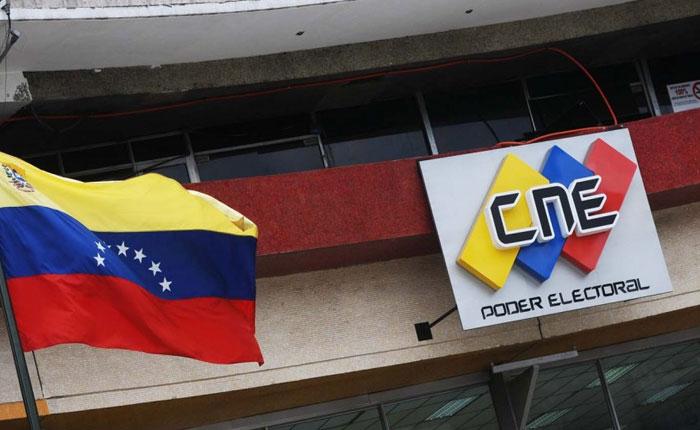 CNE evalúa realizar el revocatorio en marzo y las regionales en junio