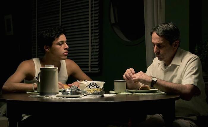 """""""Desde allá"""" representará a Venezuela en los premios Oscar"""