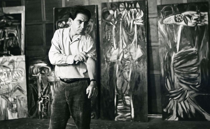 Película sobre Oswaldo Vigas se estrenará en el 73º Festival de Cine de Venecia