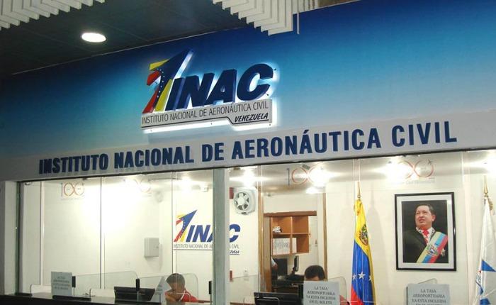Pilotos protestaron en el INAC contra prohibición de vuelos nacionales