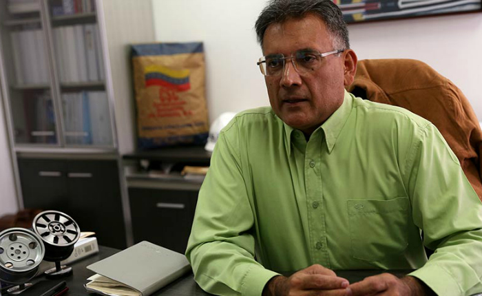 Ministro Arias: El racionamiento eléctrico se repetirá en 2017