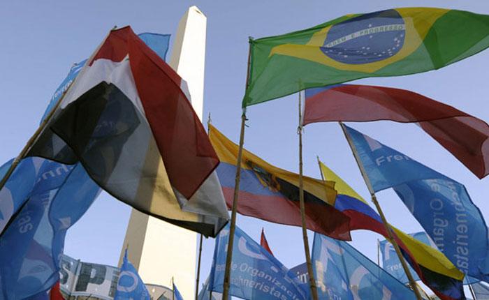 Mercosur aplicó cláusula democrática a Venezuela, confirma canciller argentina